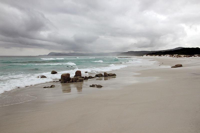 Freycinet Beach