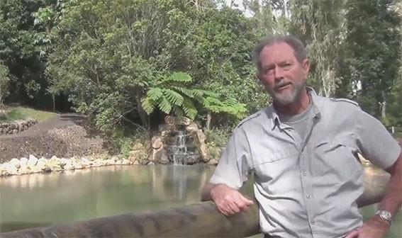 Travel video: Atherton, QLD