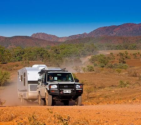 Australian Geographic Adventures