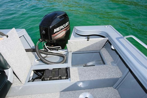 Mercury FourStroke 60 | News & Reviews | TradeABoat | The Ultimate