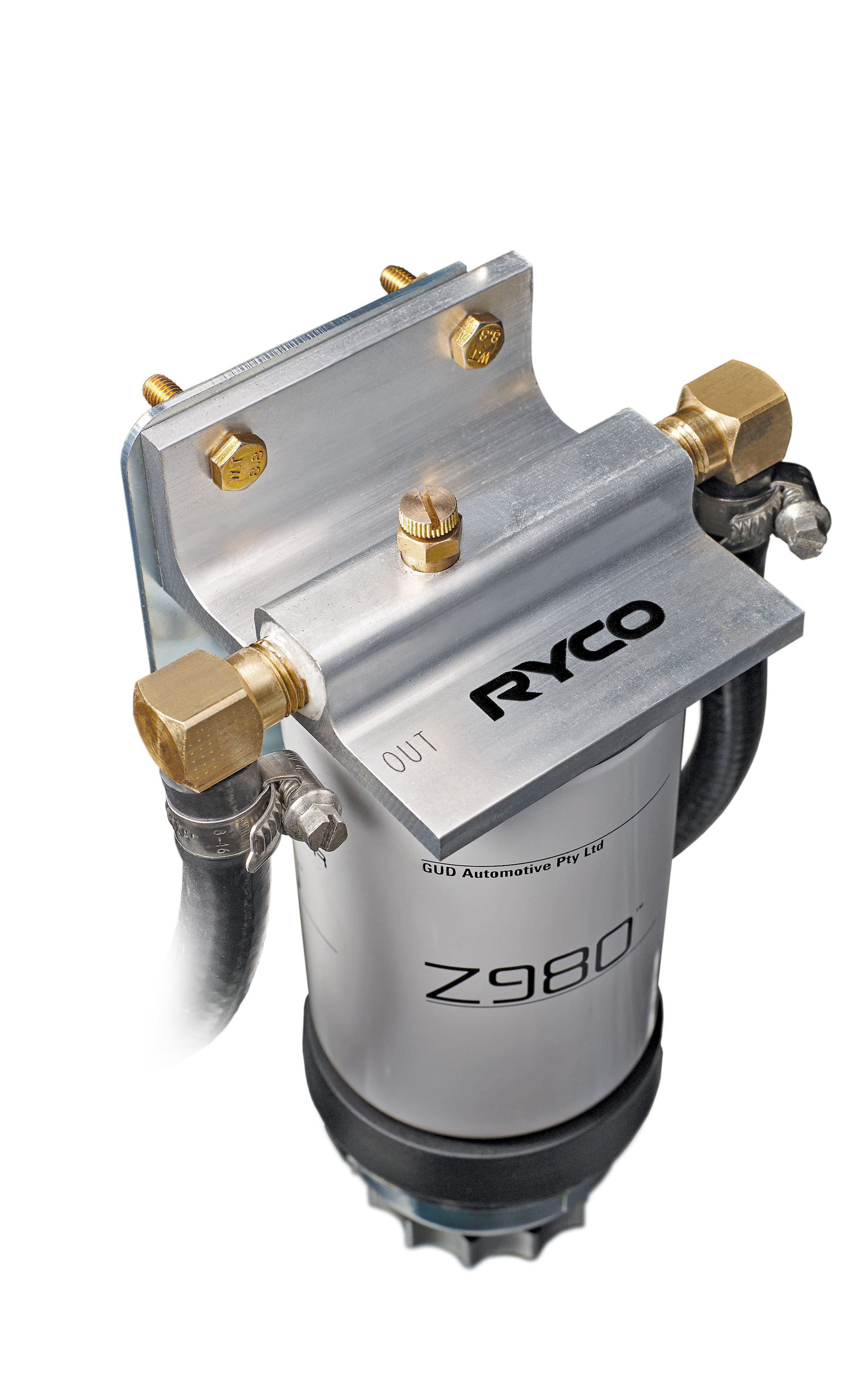 Ryco Fuel-Water Separator Kit