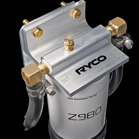 Ryco Fuel-Water Separator Kit