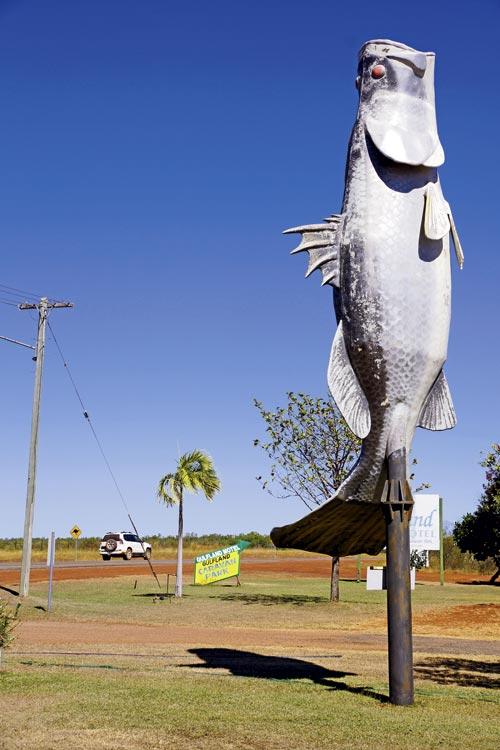The Big Barra Normanton Australia.jpg