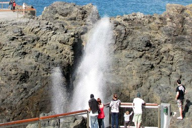 Blog: Top 5 destinations to wow the kids