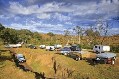 News: Camper Trailer Australia
