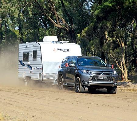 Mitsubishi Pajero Sport Exceed