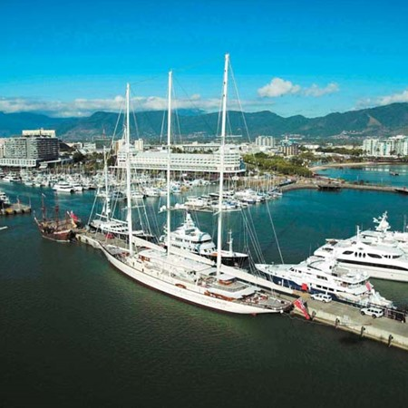 What do the best marinas in Australia do? Find out below.