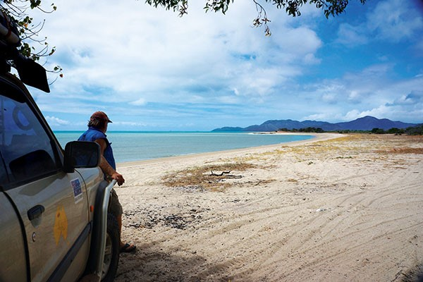 Cape Melville, QLD