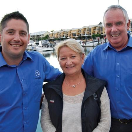 NEWS — Riviera Brisbane opens