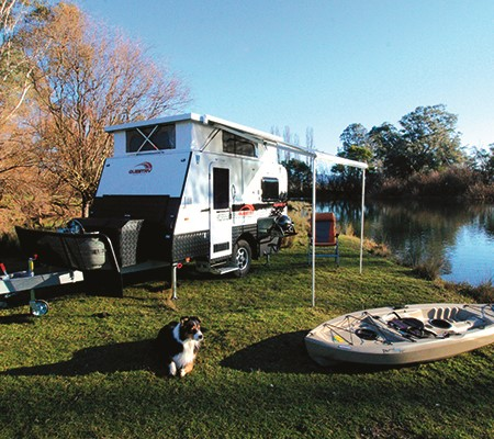 Quest RV Rubicon QT