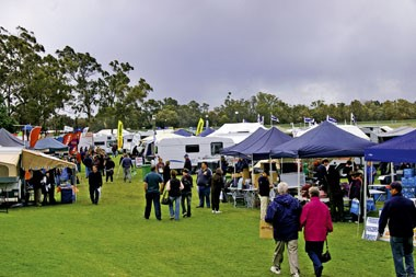 News: Bendigo Leisurefest 2009