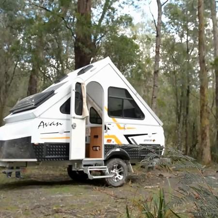 AVAN Adventurer Caravan