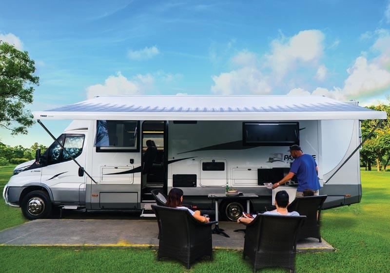Qld Luxury Tax Affects Motorhomers