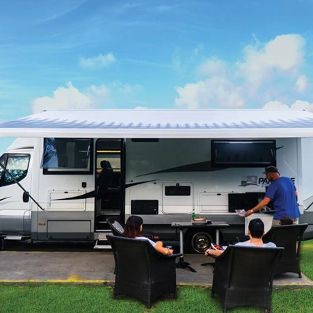 Qld Luxury Tax Affects Motorhomers
