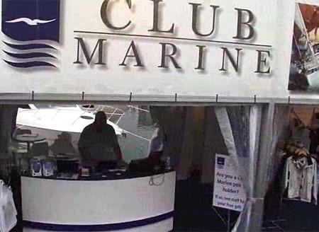 Video interview: Club Marine