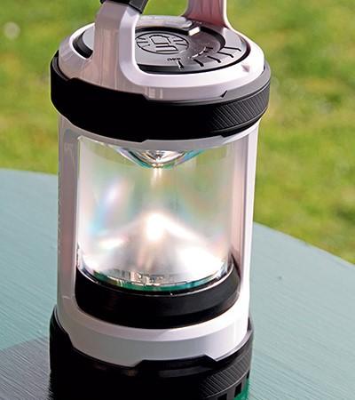 Coleman Vanquish Spin 550 LI Lantern