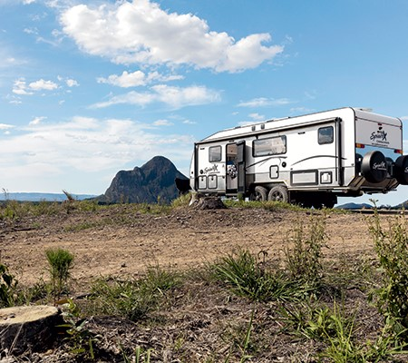 Spinifex EpiX Offroad RV Review