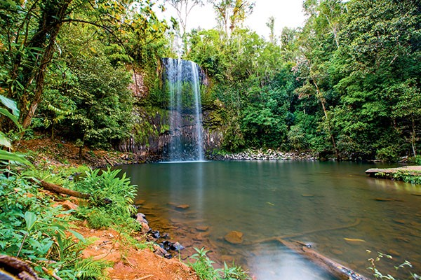 The Atherton Tablelands