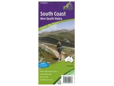 Gear: NSW coastal maps