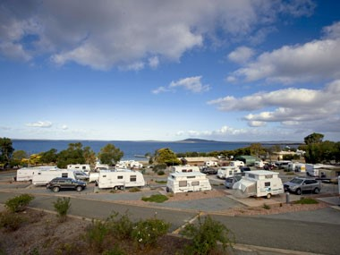 Travel: Port Lincoln, SA