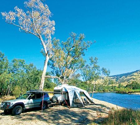 Top 14 Camping Spots