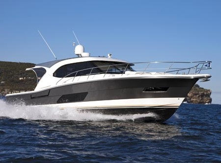 Riviera has just endorsed Boating Partnerships, a boat share arrangement service.