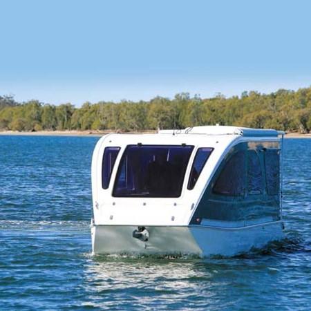 CaraBoat 7500