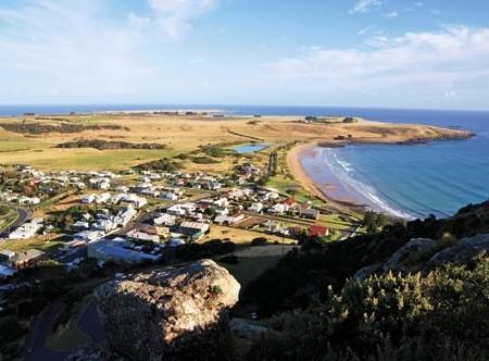 Find RV rentals in Tasmania