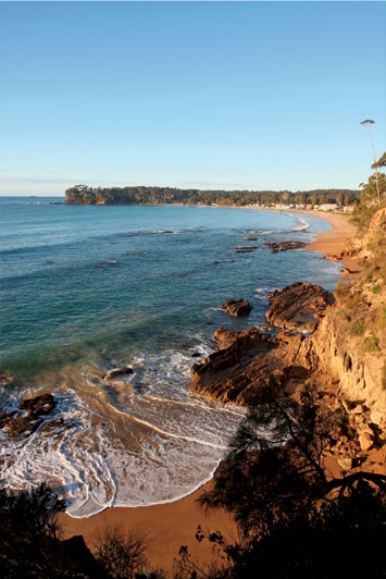 Batemans Bay, NSW