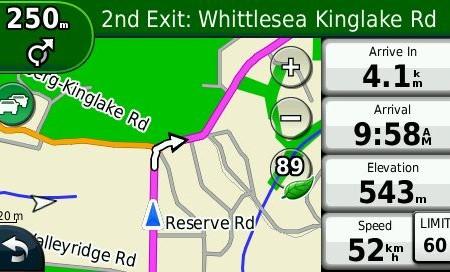 Saturday spotlight: GPS with Google