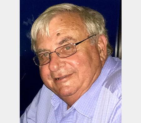 Richard Davis OAM (1945-2015)