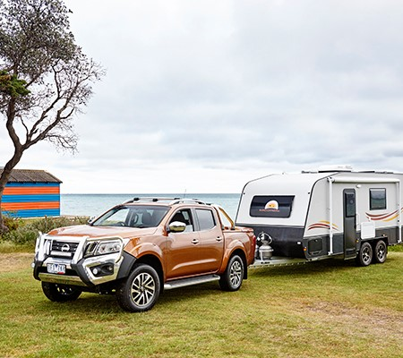 The Sundowner 19ft is a lot of caravan for the money and in most respects it matches expectations