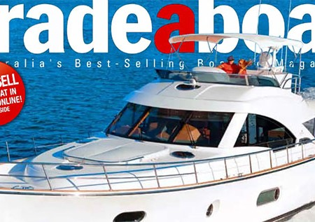 Video: Big features and lots of boats for sale