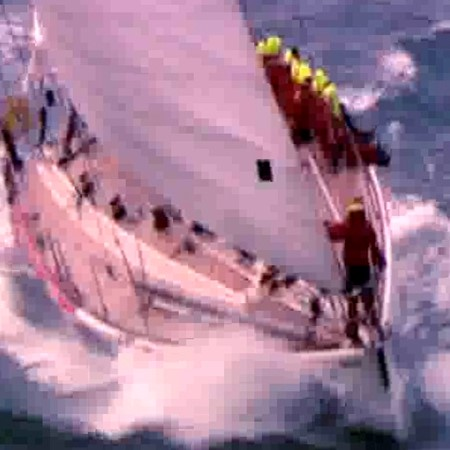 Preview: Clipper round the world race