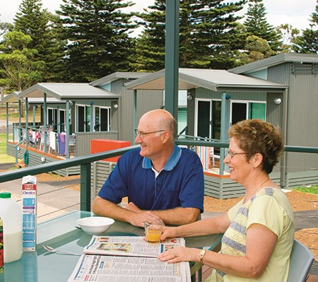 Upgrades at Victor Harbor will add to the park's already extensive offering.