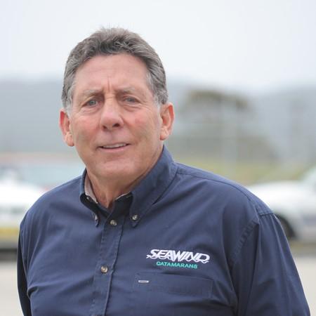 NEWS — Seawind chooses Yanmar for new 1250