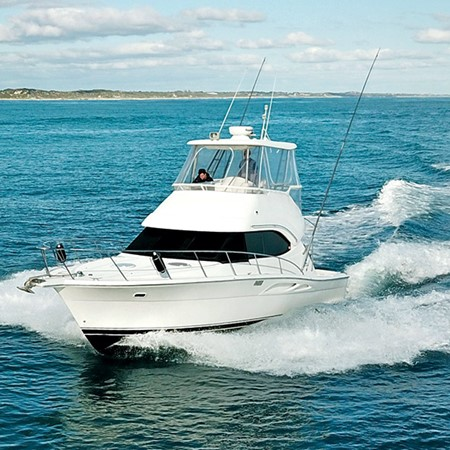 A compact yet functional family boat at a price that won't scare your accountant.