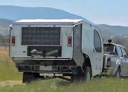 Vista RV's Crossover XL.