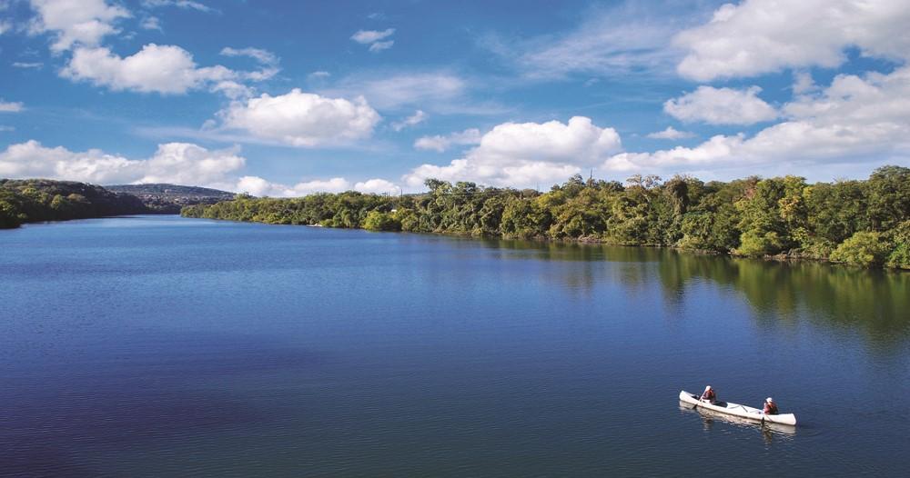 The new Rivershort Resort on the Sunshine Coast.