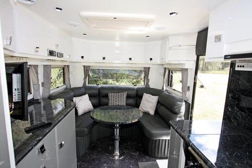 TRAVELLER PRODIGY: CARAVAN REVIEW, TTRV | Traveller Caravans & Trailblazers RV