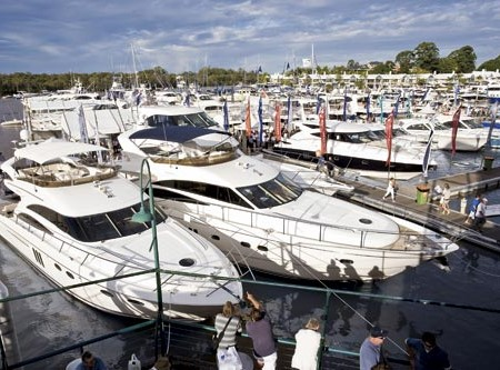 SHOW PREVIEW — Sanctuary Cove International Boat Show 2012