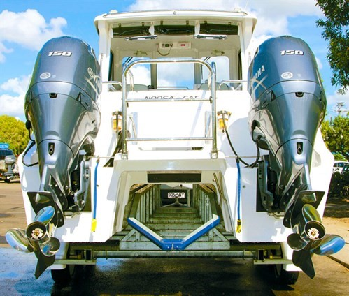 Review: Yamaha F150 Outboard Motor | News & Reviews | TradeABoat