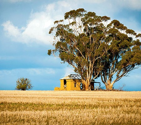 The Wheatbelt Region