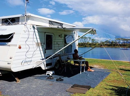 DOMETIC AWNING REVIEW