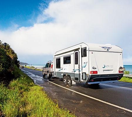 Best Aussie Vans 2016 Consumer Poll Winner Announced