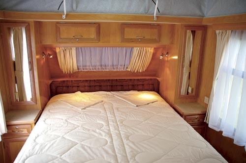 interior of Coronet Grand Prince