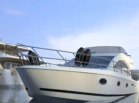 Showcase: Adit Marine Flushing System