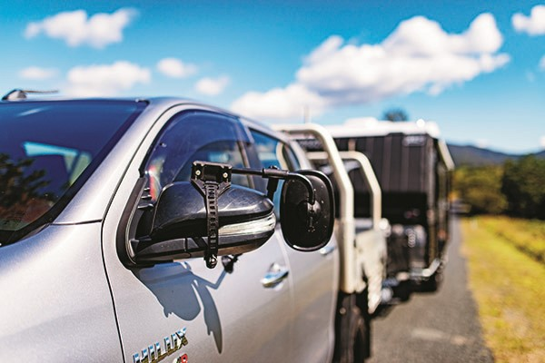 5 towing mirrors must-knows