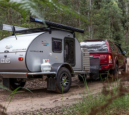 Best small camper trailers