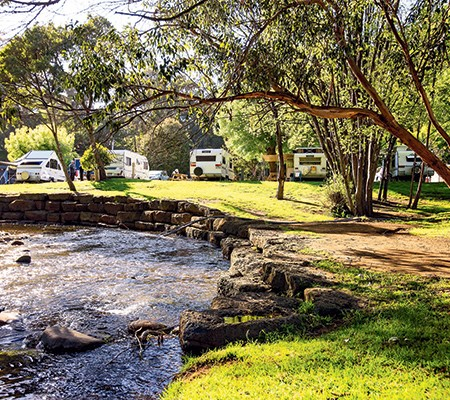 BIG4 Wye River Holiday Park